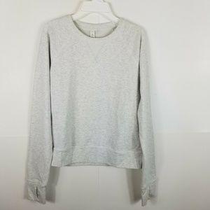 Lululemon Women Long Sleeve Top Athletic Shirt